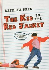 The Kid in the Red Jacket | Barbara Park |