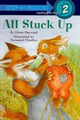 All Stuck Up | Linda Hayward |