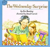 The Wednesday Surprise | Eve Bunting |