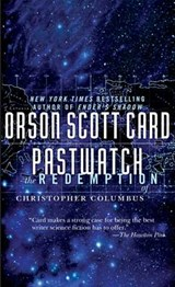 Pastwatch | Orson Scott Card |