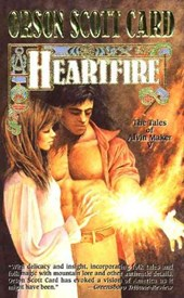 Heartfire | Orson Scott Card |