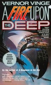 A Fire Upon the Deep | Vernor Vinge |