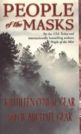 People of the Masks | Gear, Kathleen O'neal ; Gear, W. Michael |