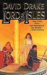 Lord of the Isles | David Drake |