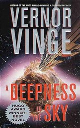 A Deepness in the Sky | Vernor Vinge |
