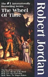 Wheel of time: boxed set (1)