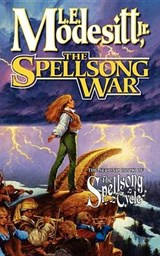 The Spellsong War | L. E. Modesitt |