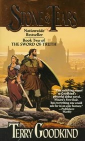 Sword of truth (02): the stone of tears