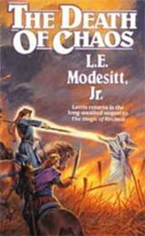 The Death of Chaos | L. E. Modesitt |