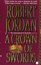 Wheel of time (07): crown of swords | Robert Jordan |