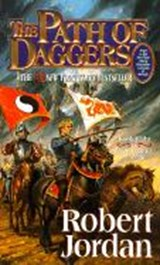 Wheel of time (08): path of daggers | Robert Jordan |