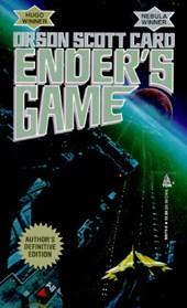 Ender (01): ender's game