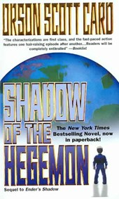 Shadow of the Hegemon | Orson Scott Card |