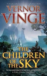 The Children of the Sky | Vernor Vinge |