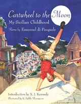 Cartwheel to the Moon | Emanuel Di Pasquale |