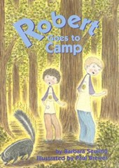 Robert Goes to Camp