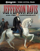 Jefferson Davis and the Confederacy | auteur onbekend |