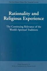 Rationality and Religious Experience | Henry Rosemont |