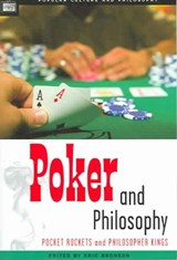 Poker and Philosophy | auteur onbekend |