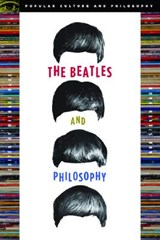 The Beatles and Philosophy | auteur onbekend |