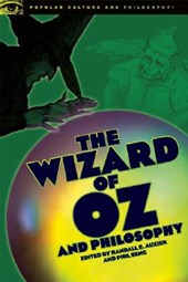 The Wizard of Oz and Philosophy |  |