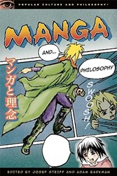 Manga and Philosophy | Josef Steiff |