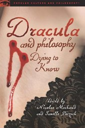 Dracula and Philosophy |  |