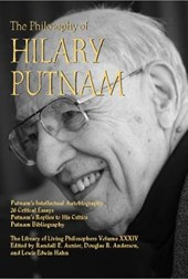The Philosophy of Hilary Putnam | Randall E. Auxier |