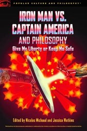 Iron Man vs. Captain America and Philosophy