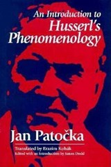 An Introduction to Husserl's Phenomenology | Jan Patocka |