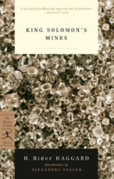 King Solomon's Mines | Haggard, H. Rider ; Danly, James |