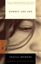 Dickens, C: Dombey and Son