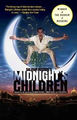 Midnight children | Salman Rushdie |