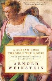 Scream Goes Through The House