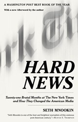 Hard News | Seth Mnookin |