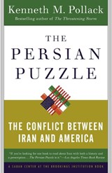 The Persian Puzzle | Kenneth M. Pollack |