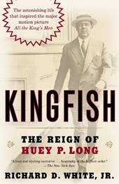 Kingfish | White, Richard D., Jr. |