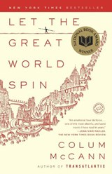 Let the great world spin | Colum McCann |