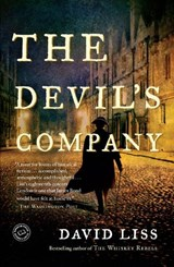 The Devil's Company | David Liss |