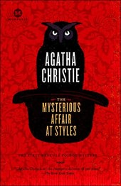 The Mysterious Affair at Styles | Agatha Christie |