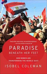 Paradise Beneath Her Feet | Isobel Coleman |