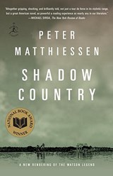 Shadow Country | Peter Matthiessen |