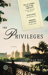 The Privileges | Jonathan Dee |