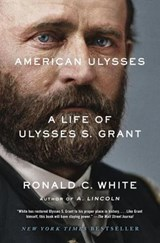 American Ulysses | Ronald C. White |