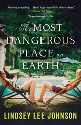 Most dangerous place on earth | Lindsey Lee Johnson |