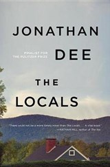 The Locals | Jonathan Dee |