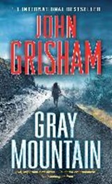 Gray mountain | John Grisham |