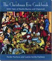 The Christmas Eve Cookbook
