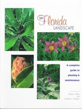 Your Florida Landscape | Robert J. Black |
