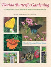 Florida Butterfly Gardening | Marc C. Minno |